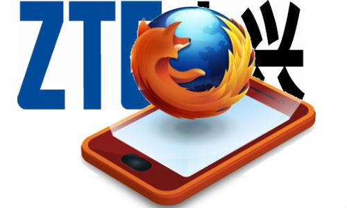 Vitin e ardhshëm pajisjet e ZTE me sistemin Firefox