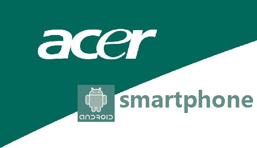 Google ndalon daljen e smartfonave Acer