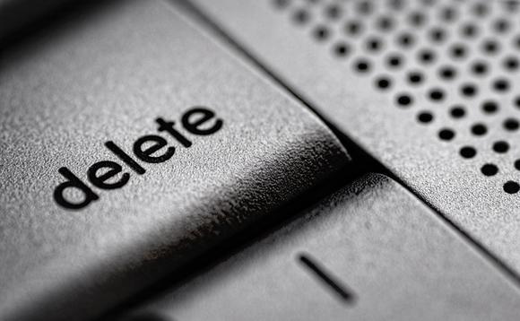 Konsumatorët dëshirojnë fshirjen e të dhënave nga interneti