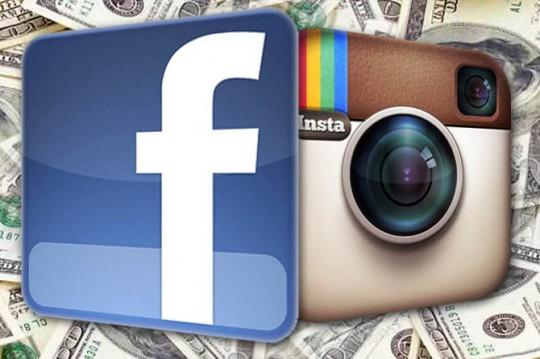 Facebook arrin marrëveshje me Instagramin për 715 milionë dollarë