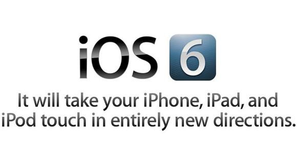 iOS 6 mund të shkarkohet nga të gjithë