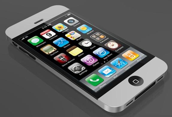 Zyrtare: iPhone 5 lansohet me 12 shtator