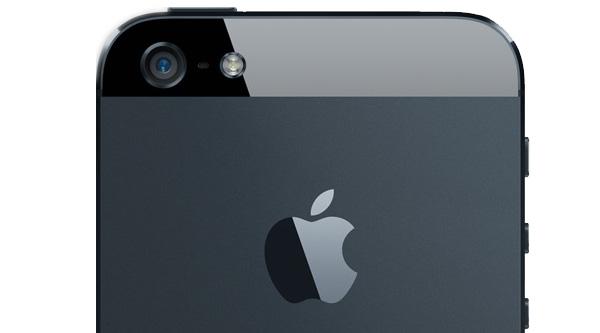 Kamera e iPhone 5 përdor sensorin e Sony-it
