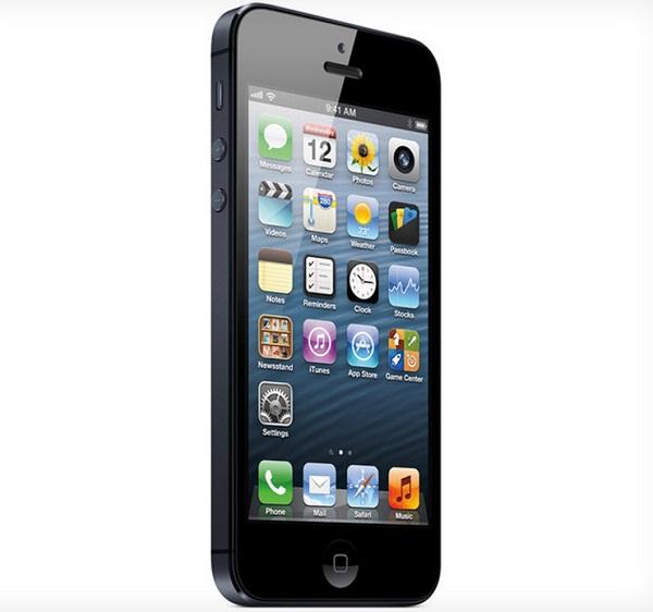 Apple lajmëron iPhone 5