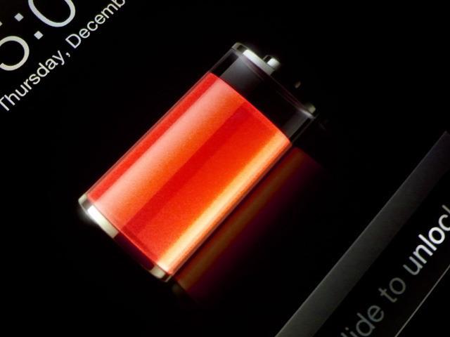 Bateritë e iPhone 4 dhe 4S shfaqin probleme