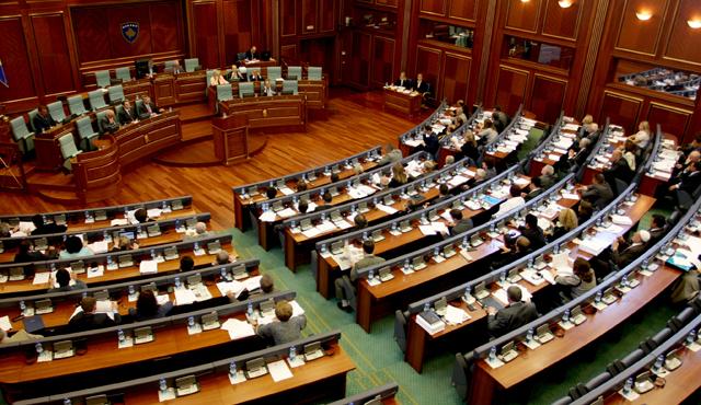 Kuvendi i Kosovës aprovon ndryshimin e kodeve telefonike
