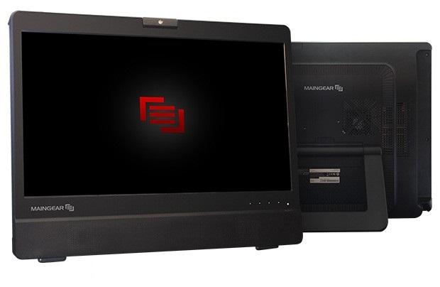 Maingear Alpha 24: Një desktop All-in-One për lojra
