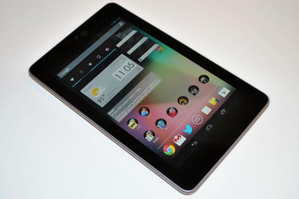 Google së shpejti do të ofrojë Nexus 7 me përkrahje për 3G