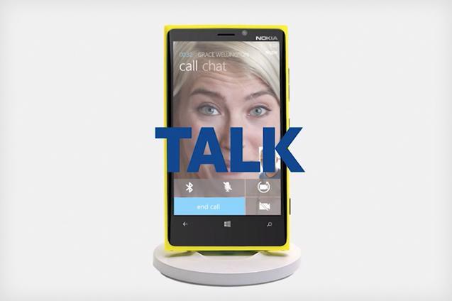 Aksidentalisht zbulohet ndërfaqja e Skype për Windows Phone 8