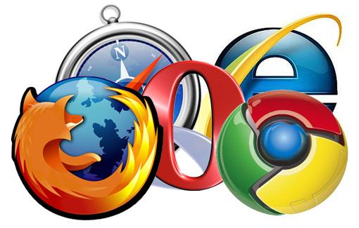 Chrome dhe Safari shënojnë rritje
