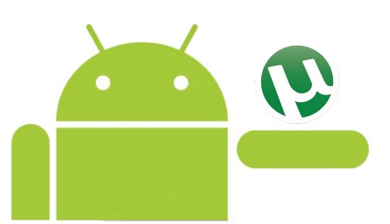uTorrent edhe për Android