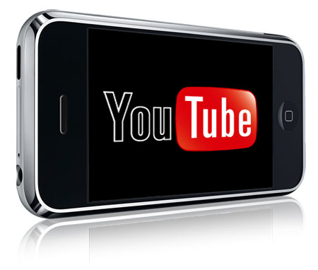 YouTube lëshon aplikacionin e ri për iPhone