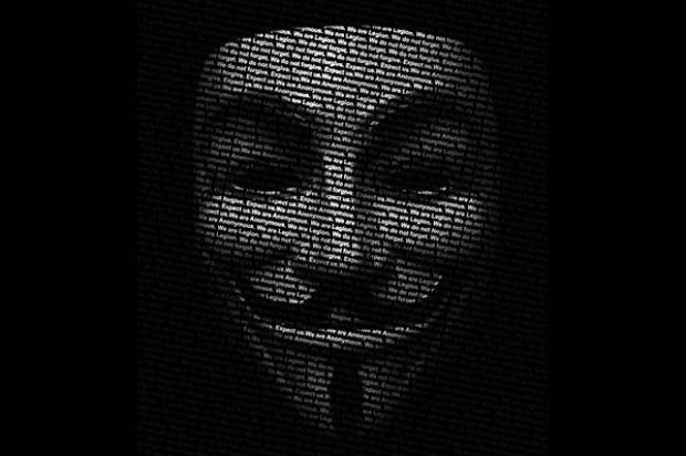 Policia italiane arreston të dyshuarit e Anonymous në Itali