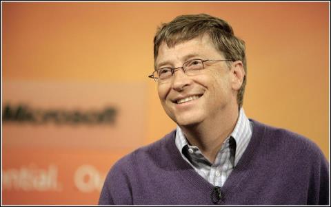 Bill Gates mund të kthehet sërish në krye të Microsoft-it