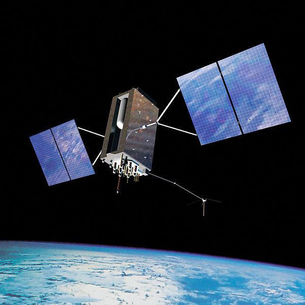 Satelitët e Galileos tani në hapësirë