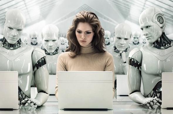 """Mesatarja e trafikut on line ndikohet nga """"Robotët e Internetit"""""""