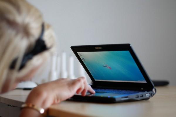 Ndërtohet laptopi që hapet dhe mbyllet me gjeste