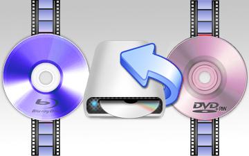 Me MakeMKV kaloni DVD-të dhe disqet Blu-ray në kompjuter