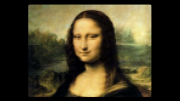 Ndërtohet imazhi i Mona Lizës me CSS
