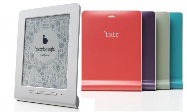 Txtr Beagle është lexuesi elektronik më i lirë në botë
