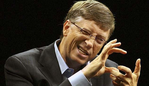 Gates: Microsoft-i do të bashkojë telefonat me platformat Windows