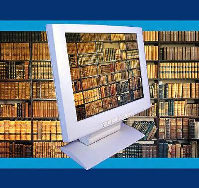 Libra dixhitalë falas për Universitetin e Kalifornisë