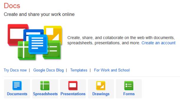 Si të shkarkoni dokumentet nga Google Docs në formate më të vjetra
