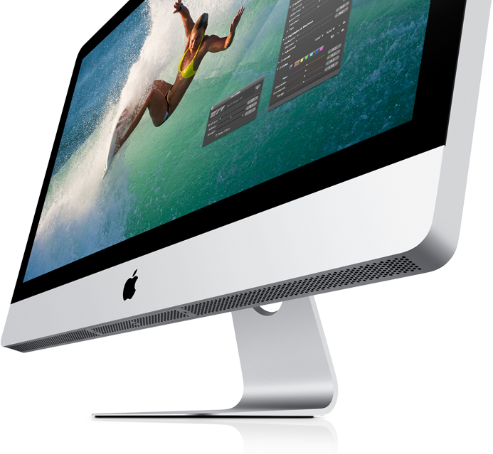 Zbulohen hollësitë e desktopit të ri iMac të Apple
