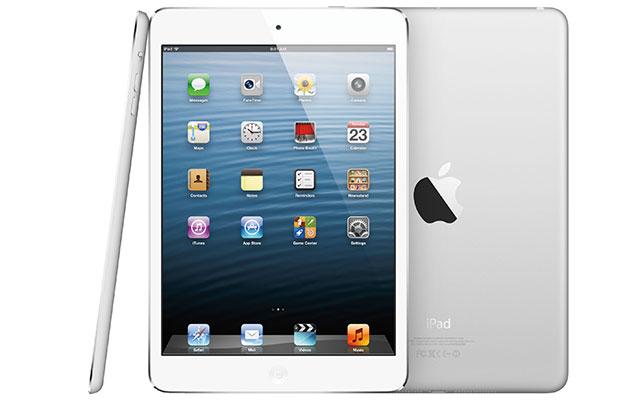 Apple shet të gjithë iPad Mini-t
