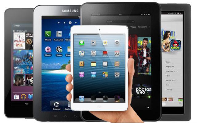 Si pozicionohet iPad Mini kundrejt konkurrentëve të tjerë