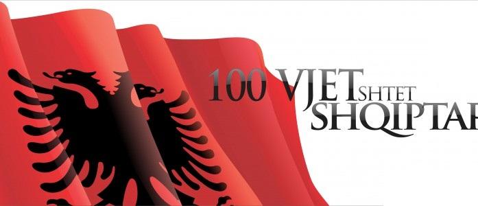 100 vjetori i Pavarësisë, trend në Twitter