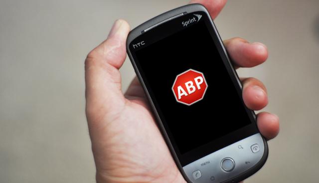 Aplikacioni për bllokimin e reklamave Adblock Plus vjen për Android