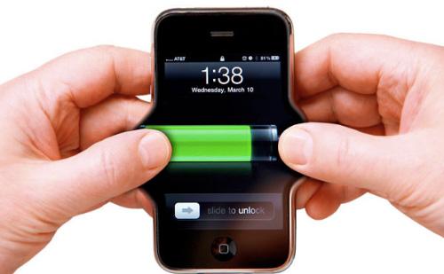 Së shpejti smartfonët do të kenë bateri që zgjat dyfish më shumë
