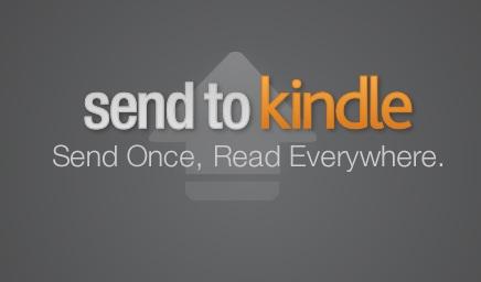Tani vjen shtojca për dërgim të përmbajtjes nga Firefox në Kindle