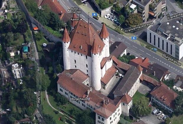Google përditëson Maps dhe Earth me imazhe të cilësisë së lartë