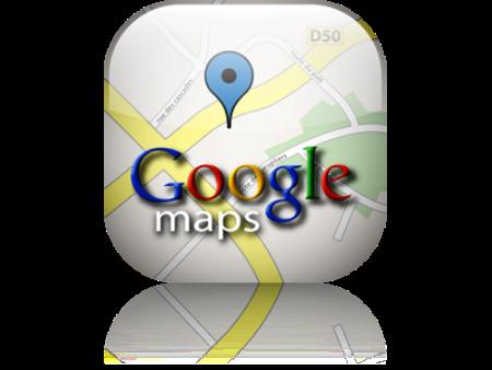Në Hartat e Google shtohen planet e brendshme për desktop