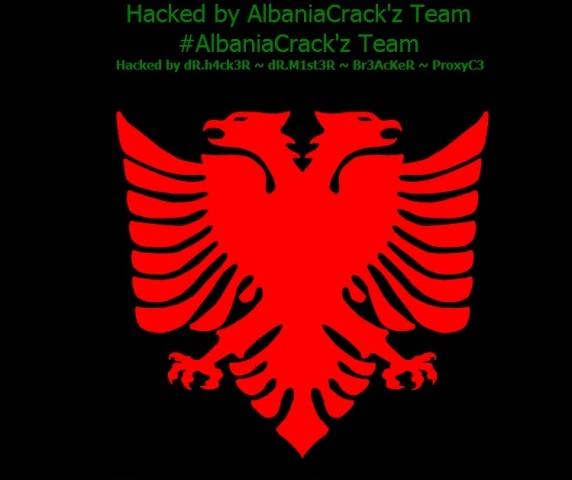 Festa e Pavarësisë, sulmohen uebfaqe serbe, ruse dhe greke