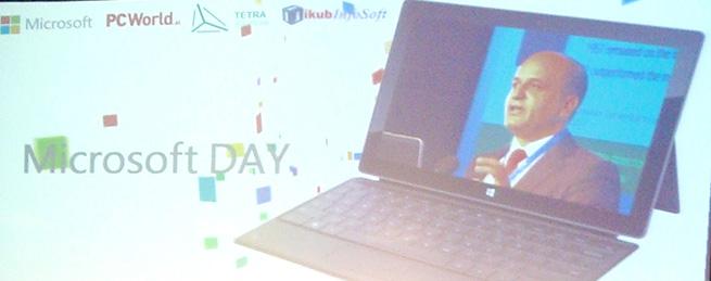 Dita e Microsoft-it në Tiranë: Inovacioni është çelësi i suksesit