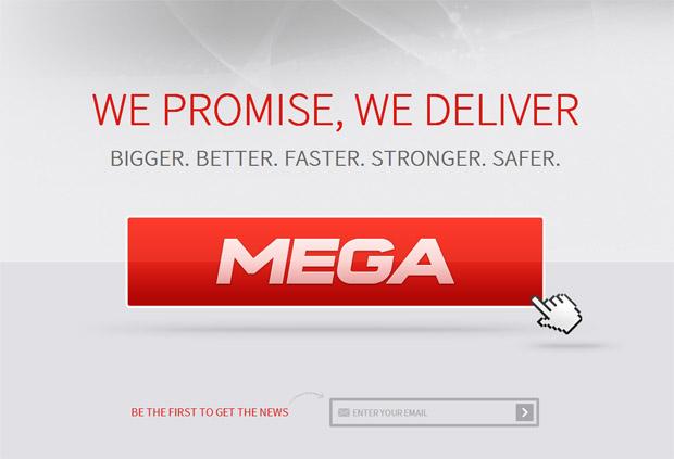 Pasardhësja e uebfaqes MegaUpload merr domein të ri