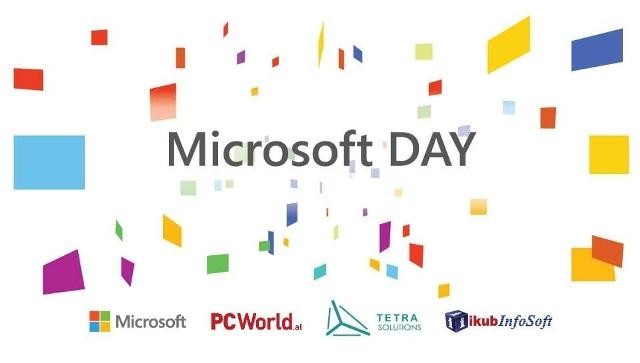 Microsoft Albania njofton mbajtjen e Microsoft Day në Tiranë