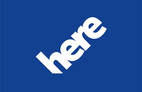 """Aplikacioni """"Nokia Here"""", sjell hartat për iPhone dhe iPad"""