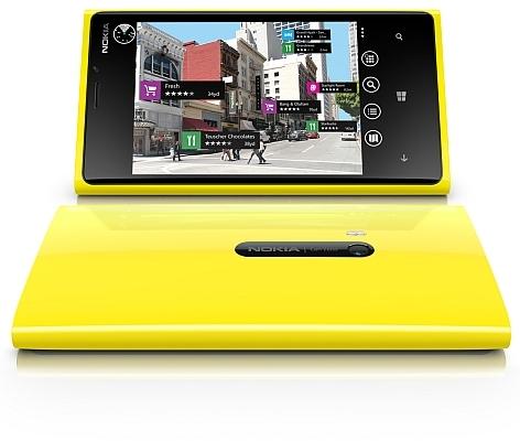 Një vështrim nga afër i kamerës së smartfonit Nokia Lumia 920
