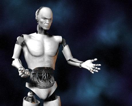 Deri në 2045 kompjuterët mund të jenë më të mençur sesa njerëzit