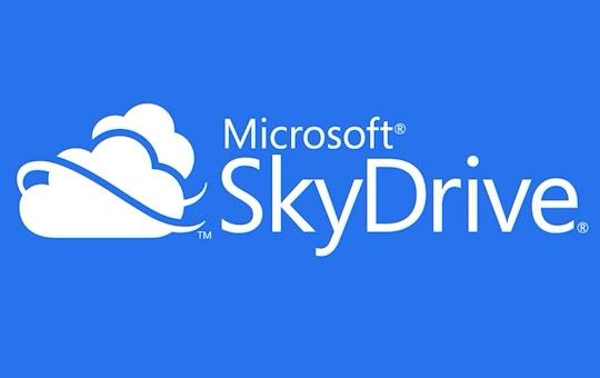 Microsoft shton sinkronizim të përzgjedhur në SkyDrive