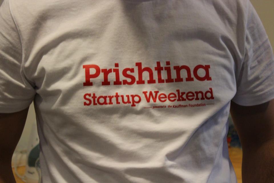 Mbaron Startup Weekend Prishtina, shpallen fituesit