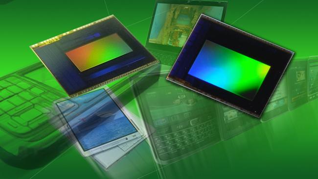 Toshiba po përgatit kamerën 13MP për smartfonë