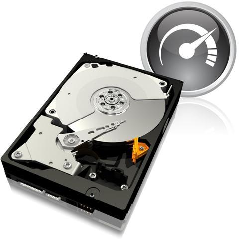 Hard disku WD Black 4 TB në shitje