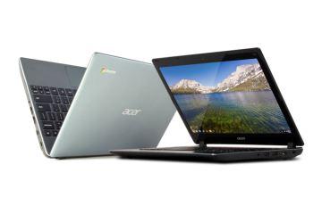 Acer zbulon C7 Chromebook për vetëm 199 $
