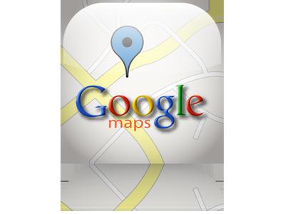 Google përditëson hartat me resortet e skive