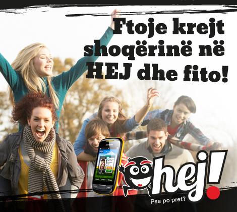 """Ipko me platformën """"HEJ"""", ofron shpërblime për përdoruesit e saj"""
